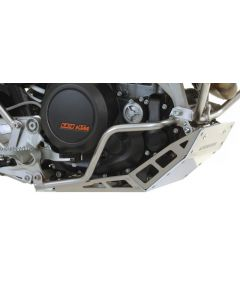 Crash bar engine,  KTM 690 Enduro / Enduro R
