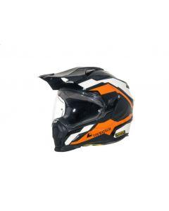 Helmet Touratech Aventuro Carbon